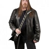 Glenn Rogers (guitars) 2012