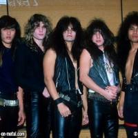 Heretic 1986
