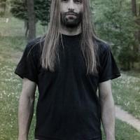 Adnan Hatić (vocals and guitars) 2012