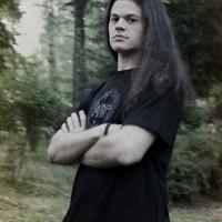 Marko Gačnik (drums) 2012