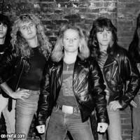 Attacker 1986
