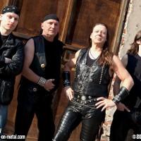 Metal Law 2012