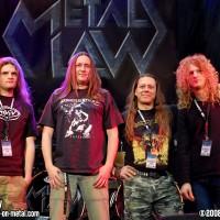Metal Law 2009