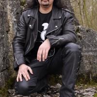 Nicko Nikolaidis (guitars) 2013