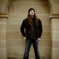 Markus Schlaps (drums) 2010