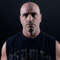Stu Dowie (drums) 2014