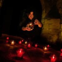 Albert Bell's Sacro Sanctus 2014
