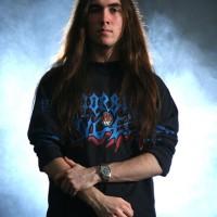James Charlton (drums) 2010