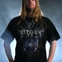 Ben Oliver (bass) 2010