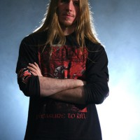 Ross Oliver (guitars) 2010