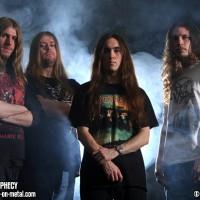 Risen Prophecy 2010