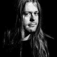 Ben Oliver (bass) 2014