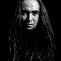 James Charlton (drums) 2014