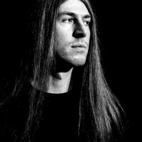 Ross Oliver (guitars) 2014