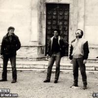 Dark Quarterer 1986