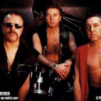 Dark Quarterer 1994