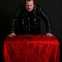 Grand Magnus (drums) 2015