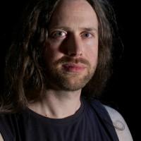 Carsten Fisch (bass) 2015