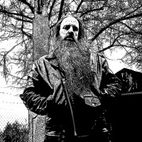 Paul Speckmann (vocals) 2016