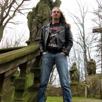 Felix Darnieder (drums) 2016