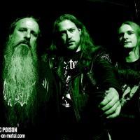 Cadaveric Poison 2014